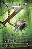 Flanagan, John: The Kings Of Clonmel (Turtleback School & Library Binding Edition) (Ranger's Apprentice)
