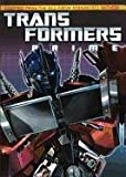 Johnson, Mike: Transformers Prime Volume 1 (Turtleback School & Library Binding Edition)