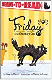 McMahon, Kara: Friday The Scaredy Cat (Turtleback School & Library Binding Edition)