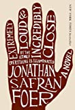 Foer, Jonathan Safran: Extremely Loud And Incredibly Close (Turtleback School & Library Binding Edition)