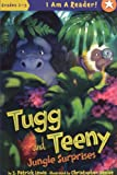 Lewis, J. Patrick: Tugg And Teeny: Jungle Surprises (Turtleback School & Library Binding Edition) (Tugg and Teeny (Pb))