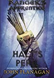 Flanagan, John: Halt's Peril (Turtleback School & Library Binding Edition) (Ranger's Apprentice)