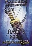 Flanagan, John: Halt's Peril (Turtleback School & Library Binding Edition) (Ranger's Apprentice)