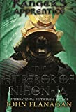 Flanagan, John: The Emperor Of Nihon-Ja (Turtleback School & Library Binding Edition) (Ranger's Apprentice)