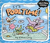 Long, Ethan: Pooltime (Turtleback School & Library Binding Edition) (Balloon Toons)
