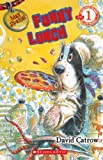 Catrow, David: Max Spaniel: Funny Lunch (Turtleback School & Library Binding Edition) (Max Spaniel (Pb))