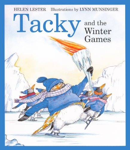 tacky-and-the-winter-games-turtleback-school-library-binding-edition
