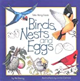 Mel Boring: Birds, Nests and Eggs (Take-Along Guide)