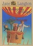 Langton, Jane: Astonishing Stereoscope (Trophy Book)