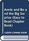 Partridge, Elizabeth: Annie and Bo and the Big Surprise (Easy to Read Chapter Book)
