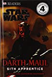 Saunders, Cathe: Darth Maul: Sith Apprentice (Turtleback School & Library Binding Edition) (Star Wars (Pb))