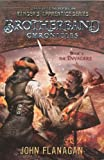 Flanagan, John: The Invaders (Brotherband Chronicles)
