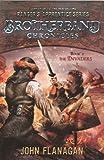 Flanagan, John: The Invaders (Brotherband Chronicles)