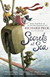Peck, Richard: Secrets At Sea (Turtleback School & Library Binding Edition)