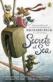 Peck, Richard: Secrets At Sea (Turtleback School & Library Binding Edition)