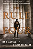 Dustin Thomason: The Rule Of Four (Turtleback School & Library Binding Edition)