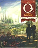 Peterson, Scott: Oz The Great And Powerful: The Movie Storybook (Turtleback School & Library Binding Edition)