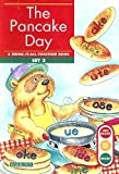 Erickson, Gina Clegg: Pancake Day (Get Ready, Get Set, Read! Level 3)