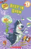 Catrow, David: Max Spaniel: Best In Show (Turtleback School & Library Binding Edition) (Max Spaniel (Pb))