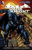 Paul Jenkins: Batman: The Dark Knight Vol. 1: Knight Terrors (Turtleback School & Library Binding Edition)
