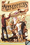 Tolan, Stephanie S.: Applewhites At Wit's End (Turtleback School & Library Binding Edition)