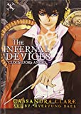 Clare, Cassandra: Clockwork Angel (Graphic Novel) (Turtleback School & Library Binding Edition) (Infernal Devices)