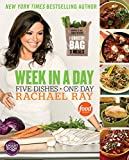 Ray, Rachael: Week In A Day (Turtleback School & Library Binding Edition)
