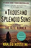 Hosseini, Khaled: A Thousand Splendid Suns (Turtleback School & Library Binding Edition)