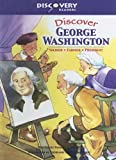 Pingry, Patricia A.: Discover George Washington (Discovery Readers)