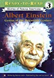 Lakin, Patricia: Albert Einstein: Genius of the Twentieth Century (Ready-to-Read; Level 3: Stories of Famous Americans)