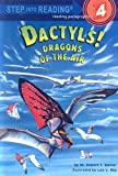 Bakker, Robert T.: Dactyls: Dragons of the Air (Step Into Reading, Step 4)