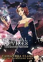 The Infernal Devices 3: Clockwork Princess…