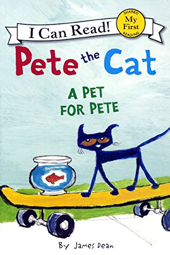 a-pet-for-pete-turtleback-school-library-binding-edition-pete-the-cat-i-can-read