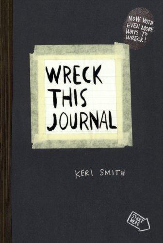 wreck-this-journal-turtleback-school-library-binding-edition