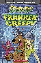 Scooby-Doo: Franken Creepy by Scholastic…