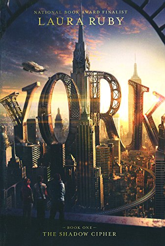 the-shadow-cipher-york-1-turtleback-school-library-binding-edition