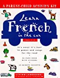 Schier, Helga: Learn French in the Car