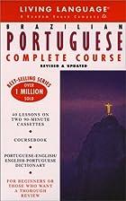 Basic Portuguese (Brazilian) Complete…
