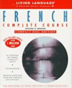 Basic French: CD/Book Package (LL(R)…