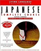 Basic Japanese: CD/Book Package (LL(R)…