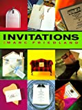 Friedland, Marc: Invitations