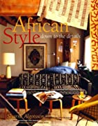 African Style: down to the details by Sharne…