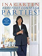 Barefoot Contessa Parties! Ideas and Recipes…