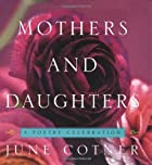 Mothers and Daughters: A Poetry Celebration…