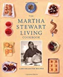 Living Magazine Staff: The Martha Stewart Living Cookbook