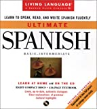 Stern, Irwin: Ultimate Spanish: Basic-Intermediate on CD (LL(R) Ultimate Basic-Intermed)