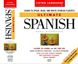 Stern, Irwin: Ultimate Spanish: Basic-Intermediate Cassette Program (Ultimate Beginner-Intermediate)