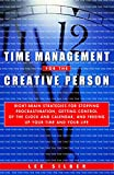 Silber, Lee: Time Management for the Creative Person