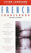 Basic French Coursebook: Revised and Updated…