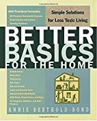 Better Basics for the Home: Simple Solutions…